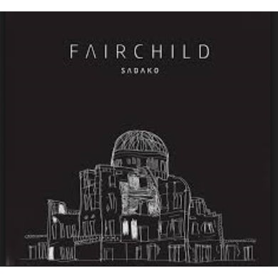 Fairchild SADAKO CD