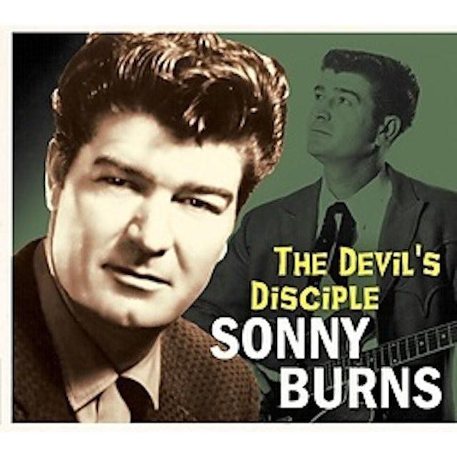 Sonny Burns