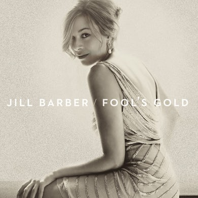Jill Barber FOOL'S GOLD Vinyl Record