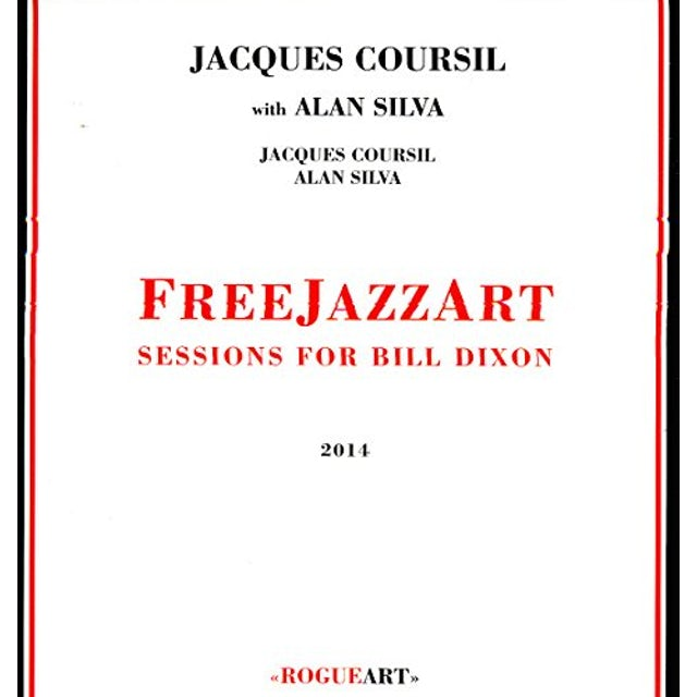 Jacques Coursil
