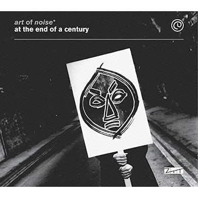 Art Of Noise AT THE END OF THE CENTURY CD