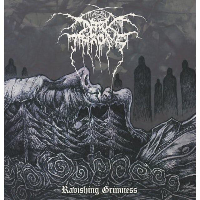 Darkthrone RAVISHING GRIMNESS Vinyl Record