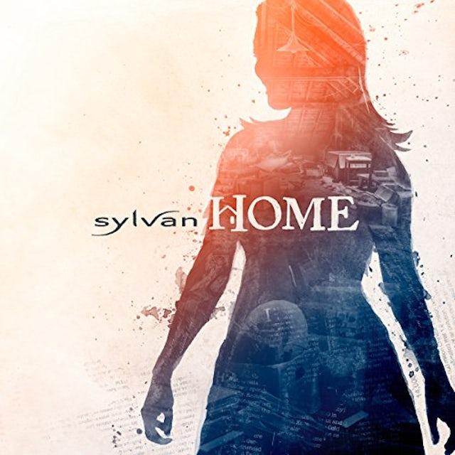 Sylvan HOME CD