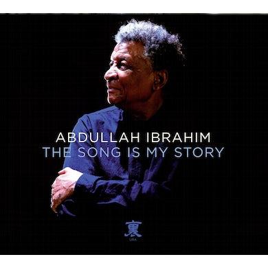 Abdullah Ibrahim SONG IS MY STORY CD