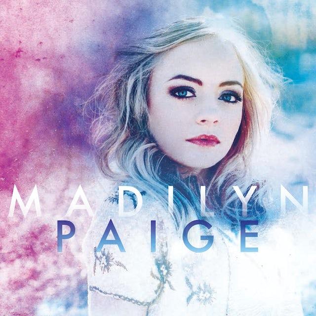 Madilyn Paige CD