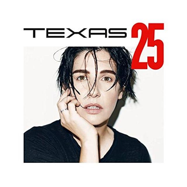Texas 25 CD