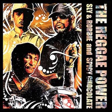 Sly & Robbie & SPICY CHOCOLATE REGGAE POWER CD