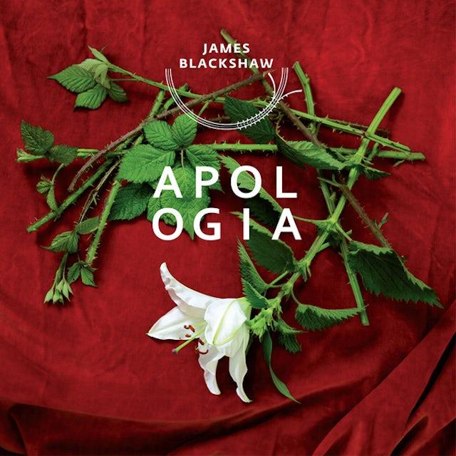 James Blackshaw APOLOGIA Vinyl Record