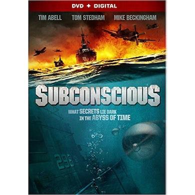 SUBCONSCIOUS DVD
