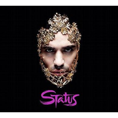 Marracash STATUS CD
