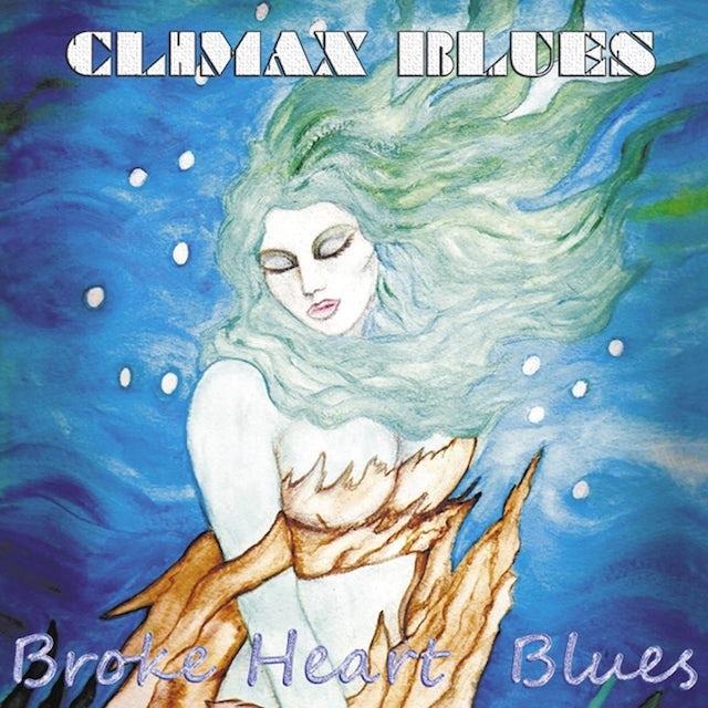 Climax Blues BROKE HEART BLUES CD