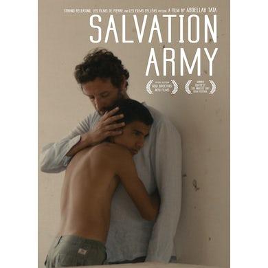 SALVATION ARMY DVD