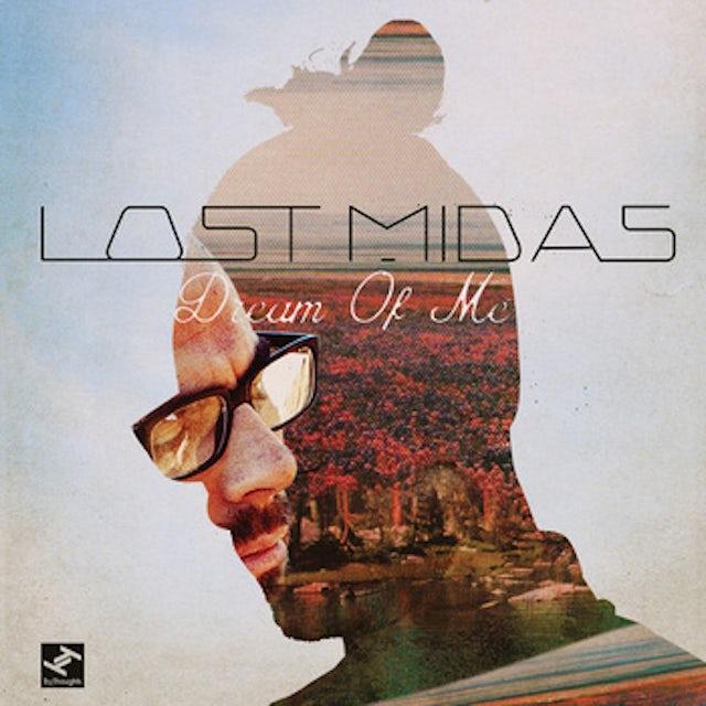 Seshen / Lost Midas LOST MIDAS / THE SESHEN - REWORKED Vinyl Record