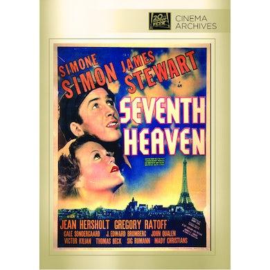 SEVENTH HEAVEN DVD