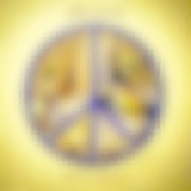 Peace HAPPY PEOPLE: DELUXE CD