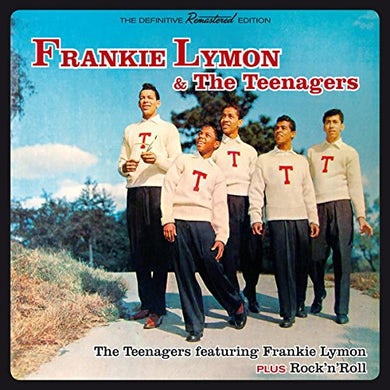 TEENAGERS CD