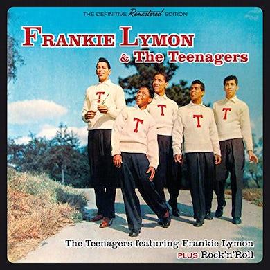 Frankie Lymon & the Teenagers TEENAGERS CD