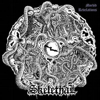 Skelethal MORBID REVELATIONS CD
