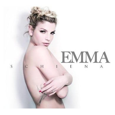 emma SCHIENA Vinyl Record - Colored Vinyl, Italy Release