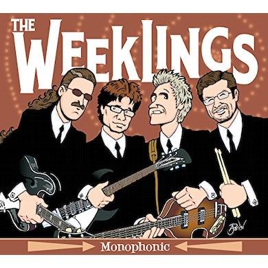 WEEKLINGS CD
