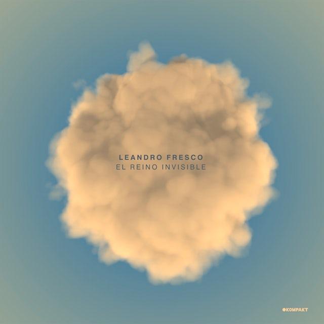 Leandro Fresco EL REINO INVISIBLE Vinyl Record