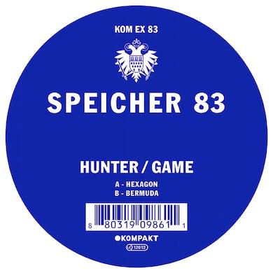 Hunter/Game SPEICHER 83 Vinyl Record
