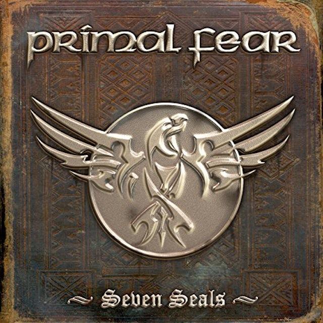 Primal Fear SEVEN SEALS CD