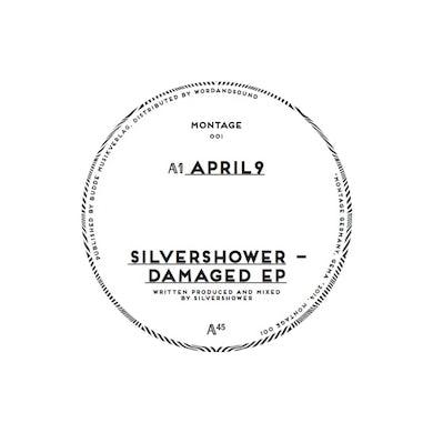 Silvershower DAMAGED Vinyl Record