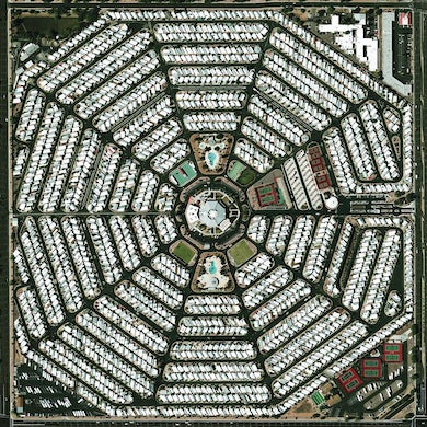 Modest Mouse STRANGERS TO OURSELVES Vinyl Record
