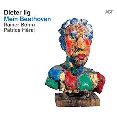 Dieter Ilg MEIN BEETHOVEN CD