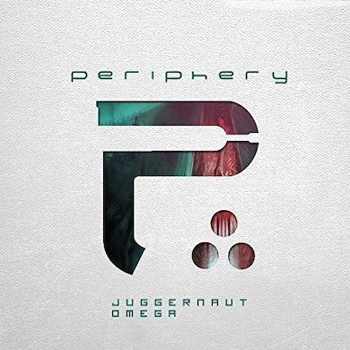 Periphery JUGGERNAUT OMEGA CD