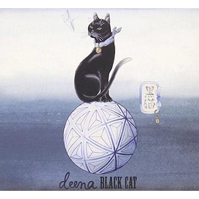 Deena BLACK CAT CD