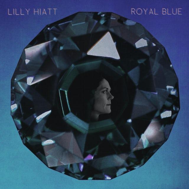 Lilly Hiatt ROYAL BLUE CD
