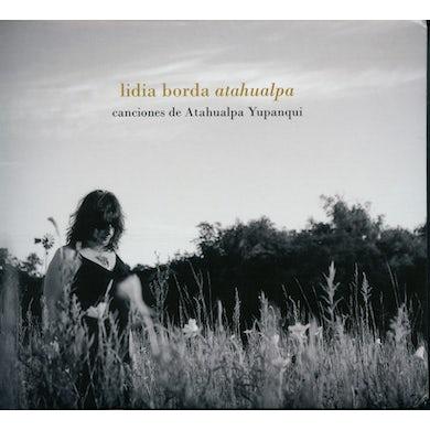 Lidia Borda ATAHUALPA YUPANQUI CD