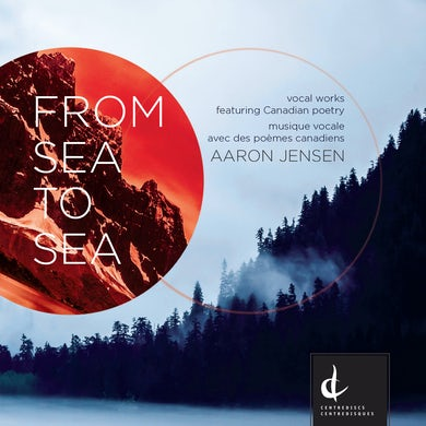 Jensen FROM SEA TO SEA CD