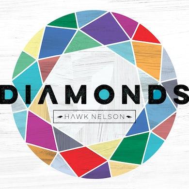 Hawk Nelson DIAMONDS CD