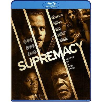 SUPREMACY Blu-ray