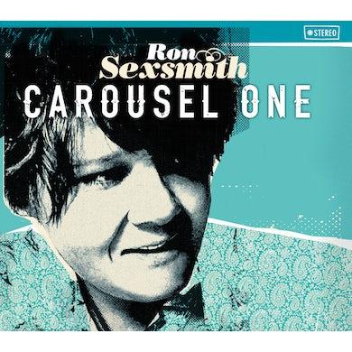 Ron Sexsmith CAROUSEL ONE CD