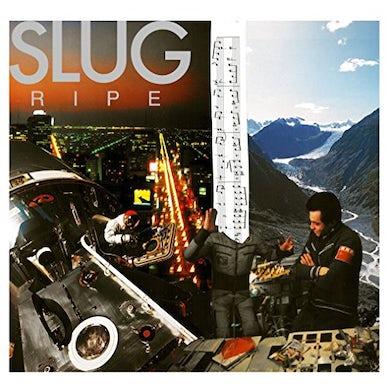 Slug RIPE Vinyl Record