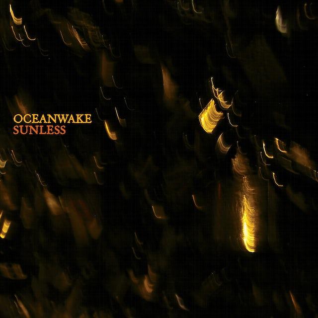 Oceanwake SUNLESS CD
