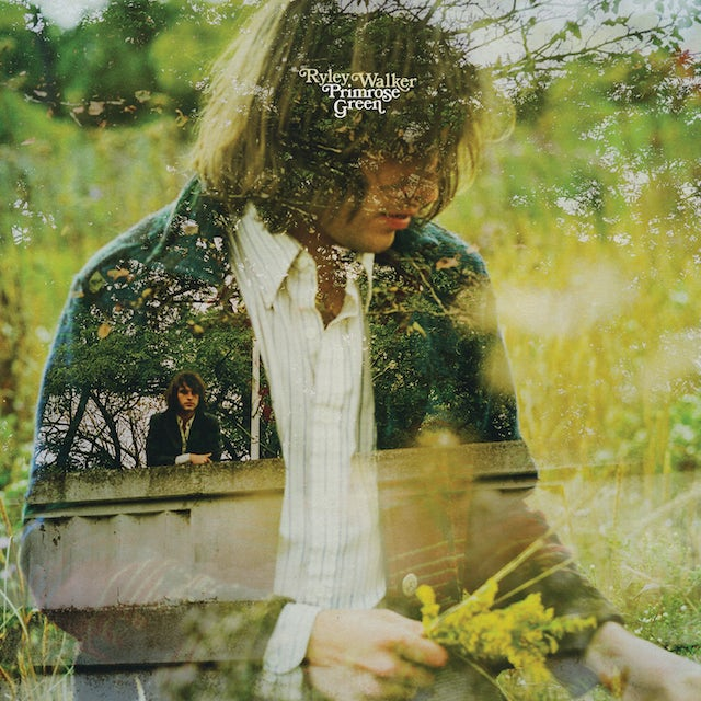 Ryley Walker PRIMROSE GREEN CD
