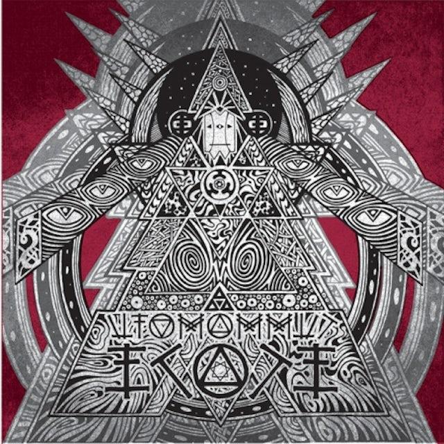 Ufomammut ECATE CD