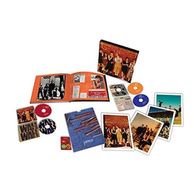 James LAID / WAH WAH CD