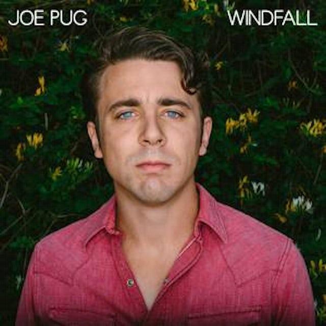 Joe Pug WINDFALL CD