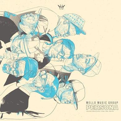 Mello Music Group PERSONA Vinyl Record