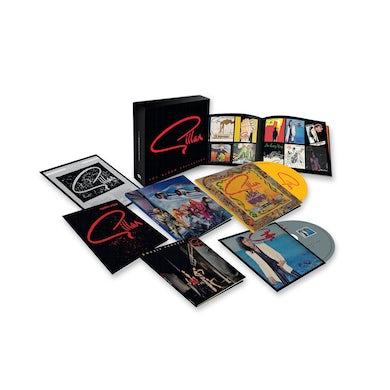 Ian Gillan COMPLETE STUDIO RECORDINGS CD