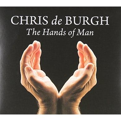 Chris De Burgh HANDS OF MAN CD