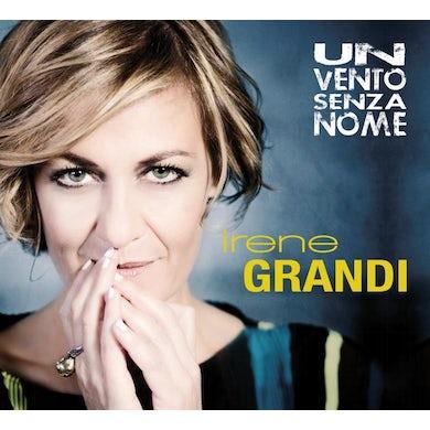 Irene Grandi UN VENTO SENZA NOME CD