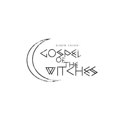 KARYN CRISIS GOSPEL OF THE WITCHES SALEM'S WOUNDS CD