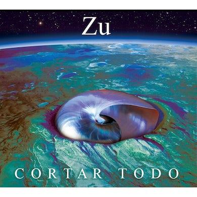 CORTAR TODO Vinyl Record